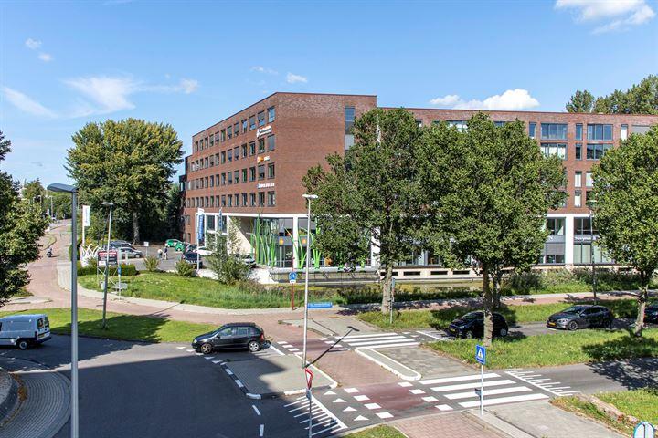 J.L. van Rijweg 60 -62, Zoetermeer