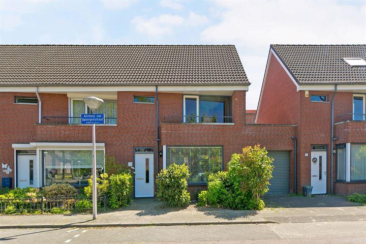 Anthony van Opbergenstraat 39