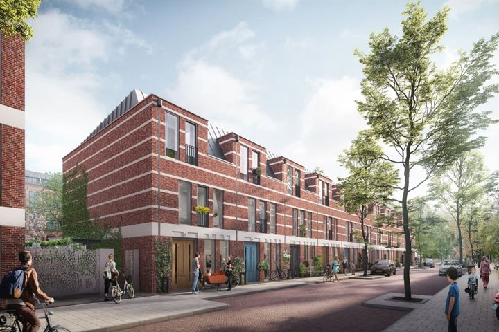 Cornelis Evertsenstraat 18