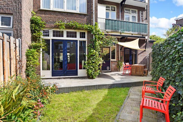 Van Heutszstraat 177 +181
