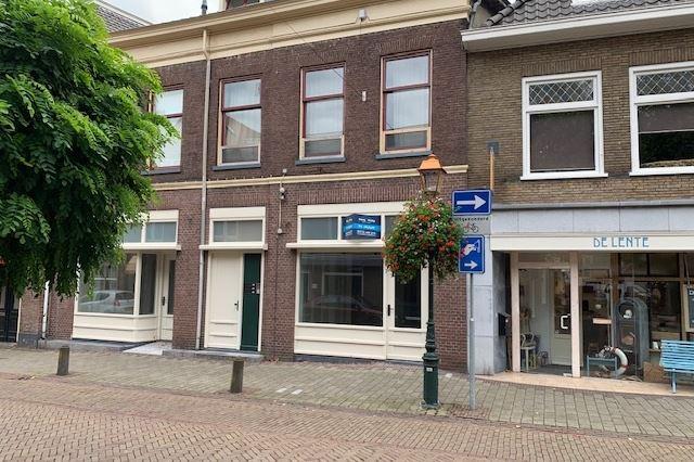 Meipoortstraat 48 A, Doesburg