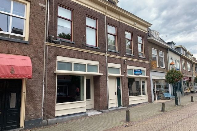 Meipoortstraat 52, Doesburg