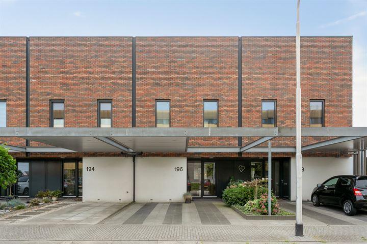 Wijboschstraat 196