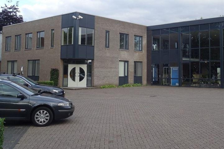 Papenhoef 21, Lieshout