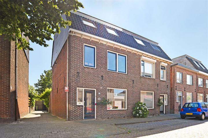 Gaffelstraat 60