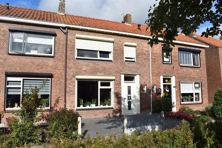 Ribesstraat 5