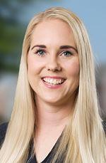 Suzanne van de Wal (Commercieel medewerker)