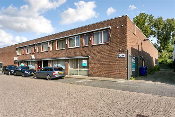 Raedeckerstraat 16, Eindhoven