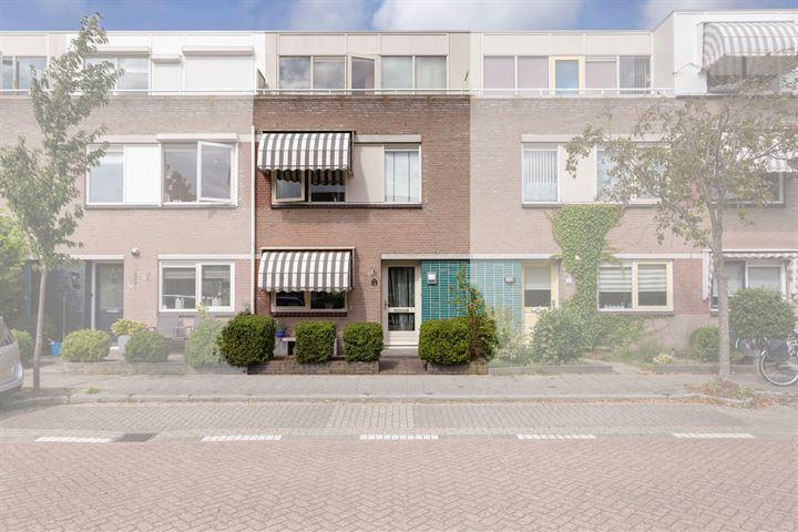 Hendrik ter Brugghenstraat 14