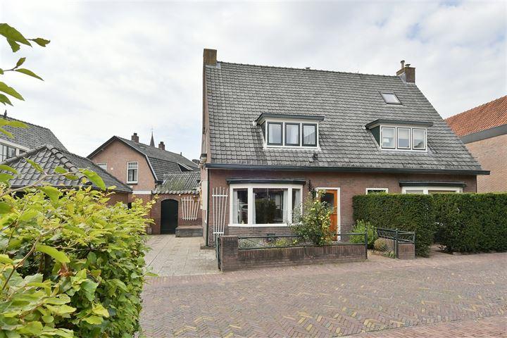 Cornelis Bakkerlaan 1