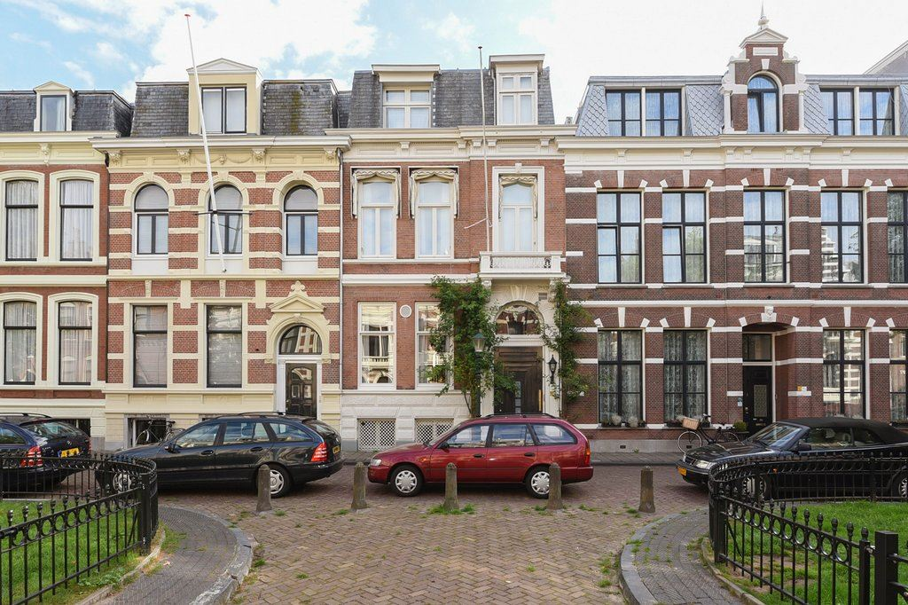 View photo 1 of Surinamestraat 27 A