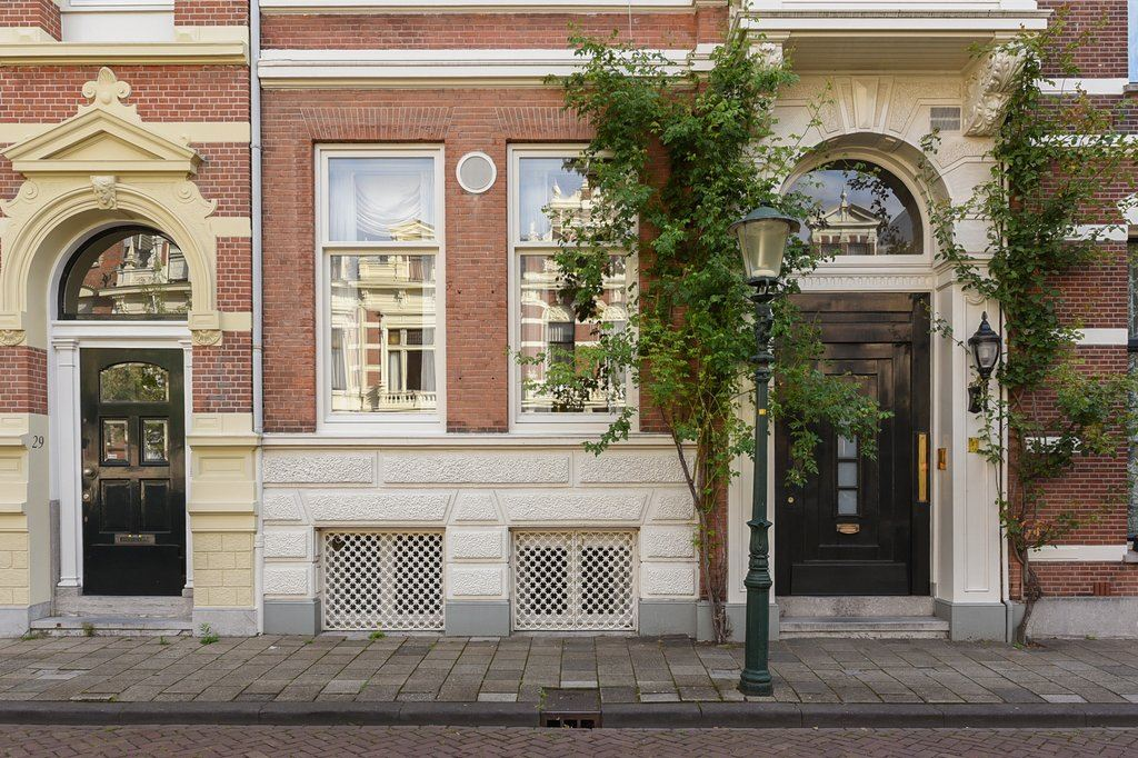 View photo 2 of Surinamestraat 27 A