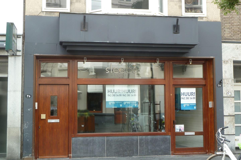 Bekijk foto 2 van Wycker Brugstraat 7