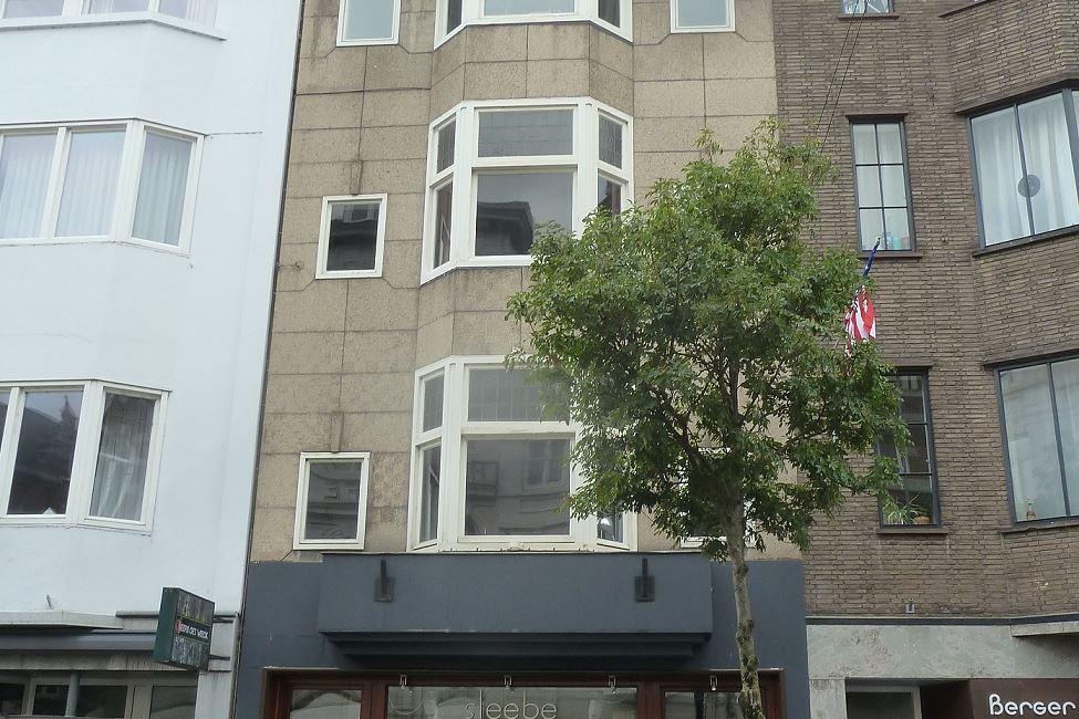 Bekijk foto 1 van Wycker Brugstraat 7