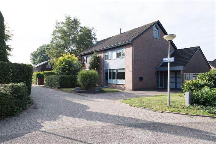 Vredenburg 37