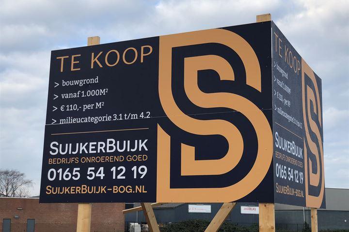 Spectrum, Roosendaal