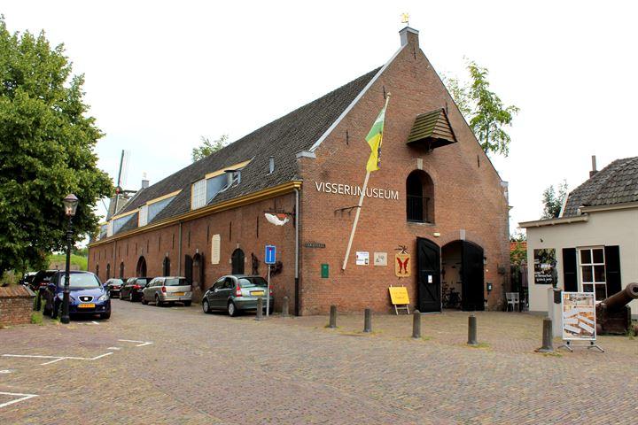 Kerkstraat 41, Woudrichem