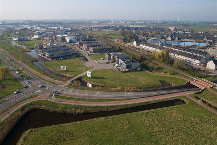 Coenecoop III kavels, Waddinxveen