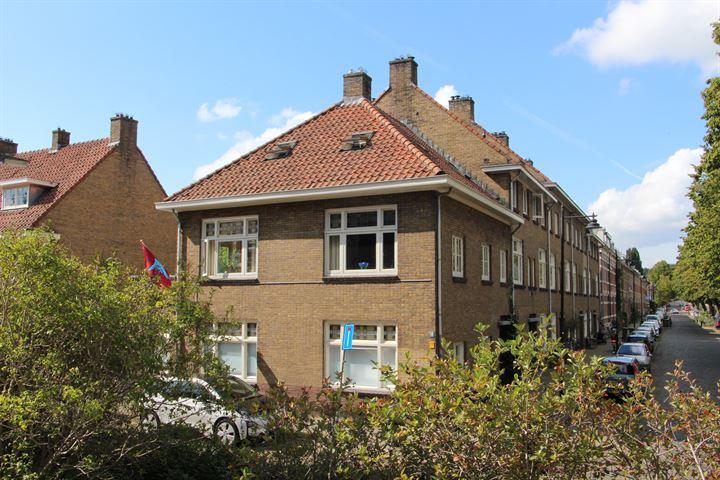 Alexanderstraat 258