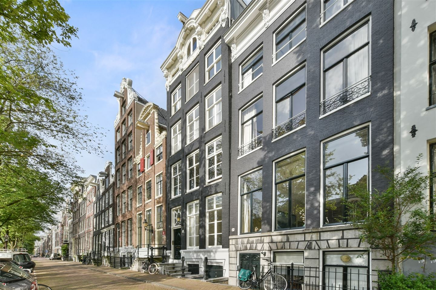 View photo 1 of Keizersgracht 60 -3