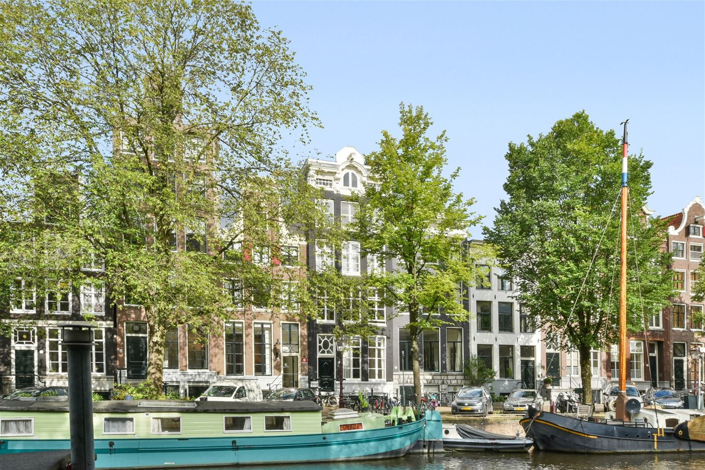 View photo 2 of Keizersgracht 60 -3