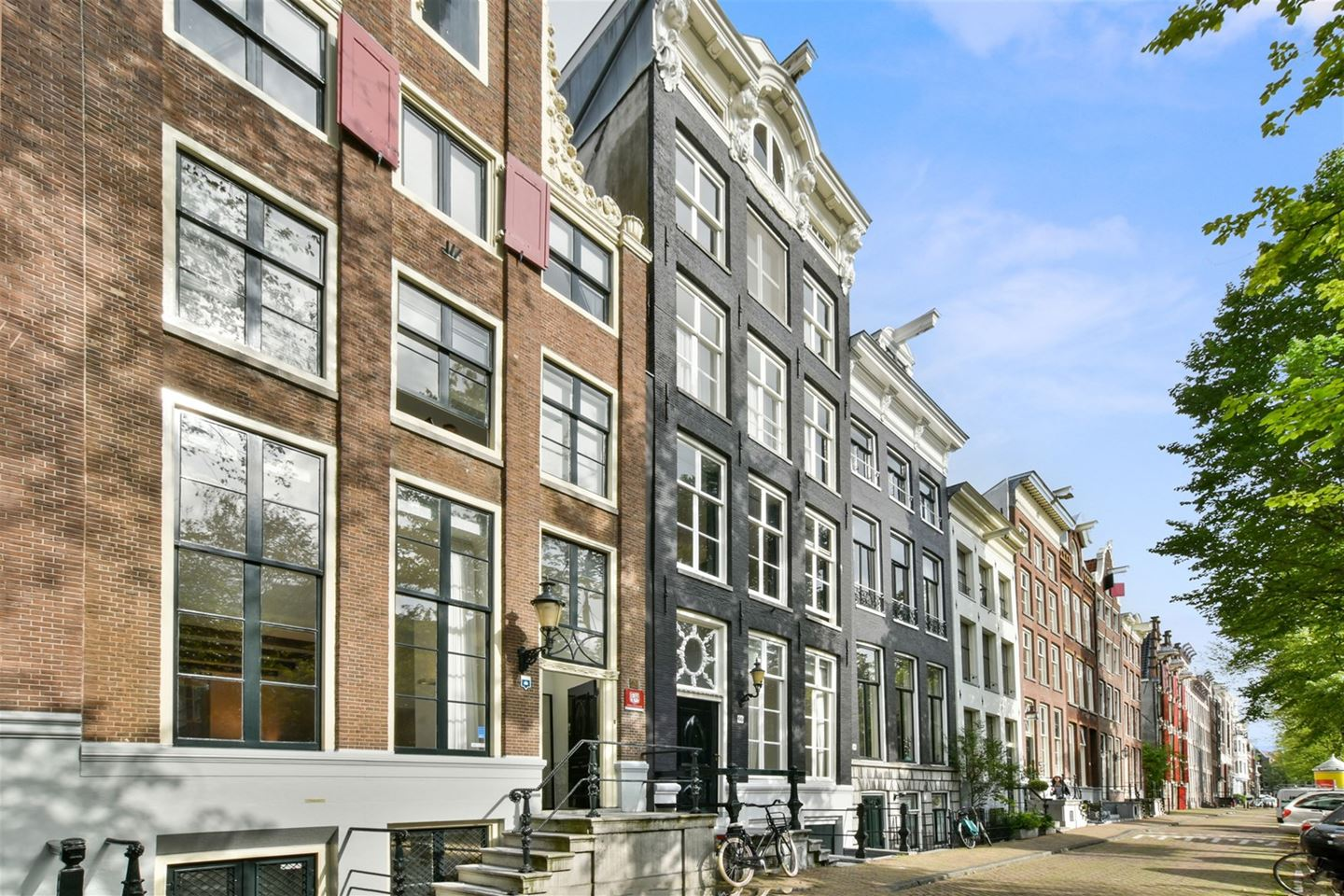 View photo 3 of Keizersgracht 60 -3