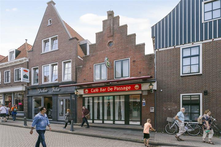 Zeestraat 15, Volendam