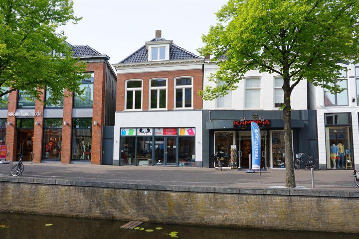 Lindegracht 7, Heerenveen