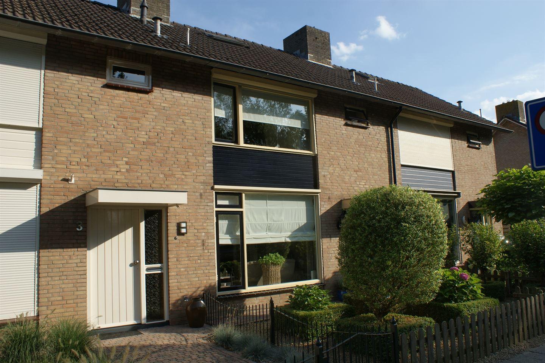 Bekijk foto 2 van Marmerstraat 5