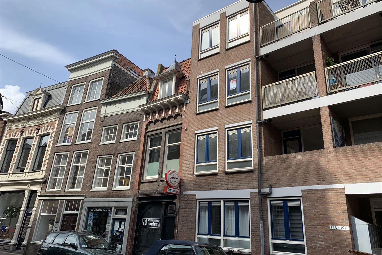 Bekijk foto 1 van Voorstraat 187 A