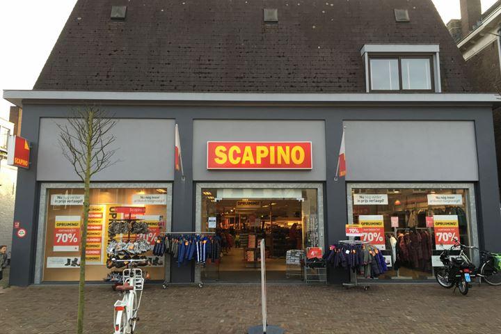 Dorpsstraat 37, Heerde