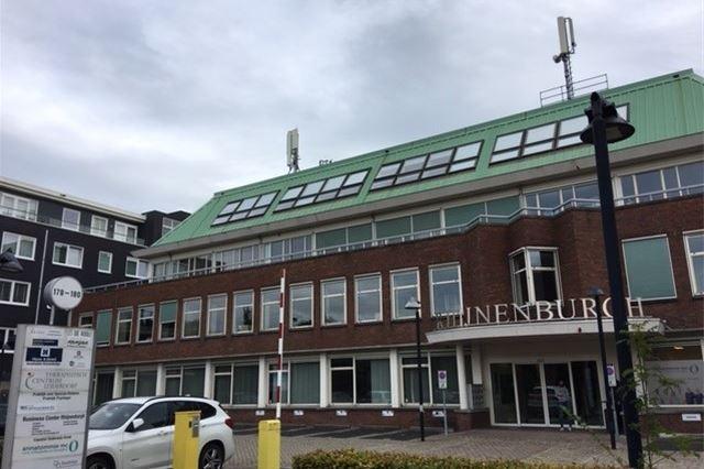 Bekijk foto 1 van Van der Valk Boumanweg 178-180