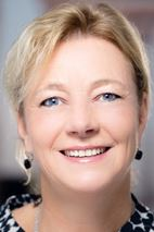 Nicole van Gorkom-Homrighausen - Kandidaat-makelaar