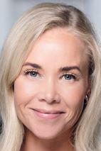 Ghilaine Sieval - Commercieel medewerker