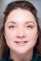 Claire van der Vooren - Commercieel medewerker