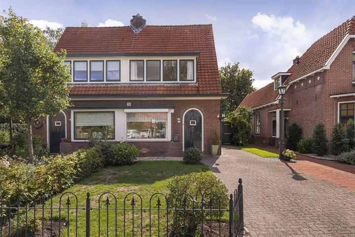Freule van Dorthstraat 45