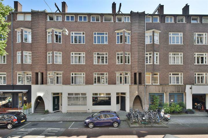 Tweede Helmersstraat 9 HS