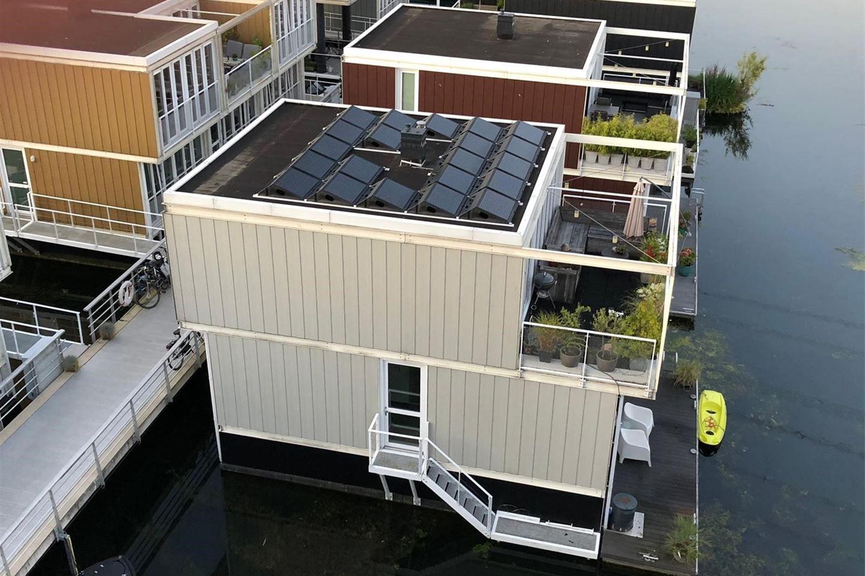 View photo 2 of IJburglaan 365