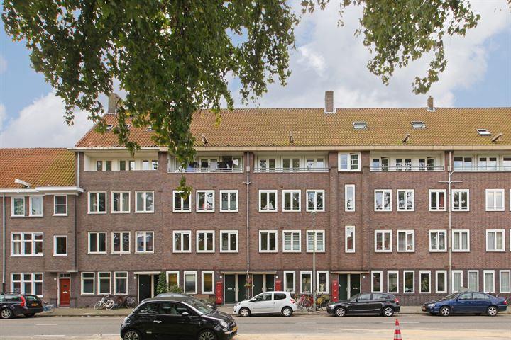 Linnaeuskade 39 -3