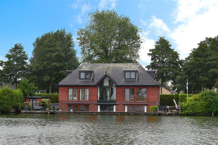 Utrechtseweg 23 a