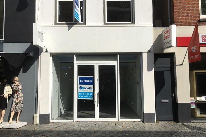 Ginnekenstraat 135, Breda