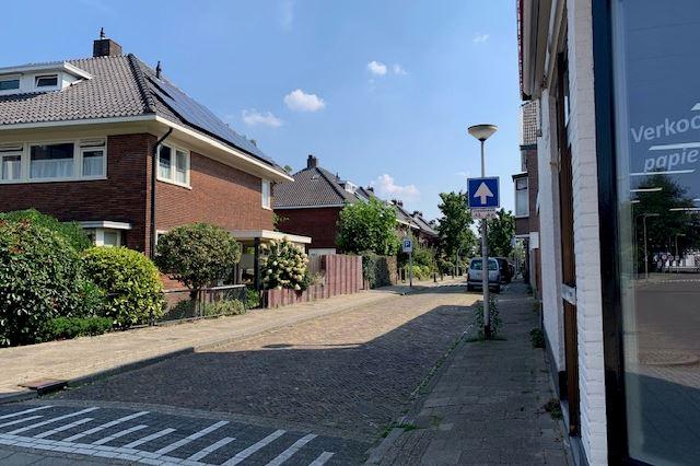 Bekijk foto 4 van Tuindorpstraat 27