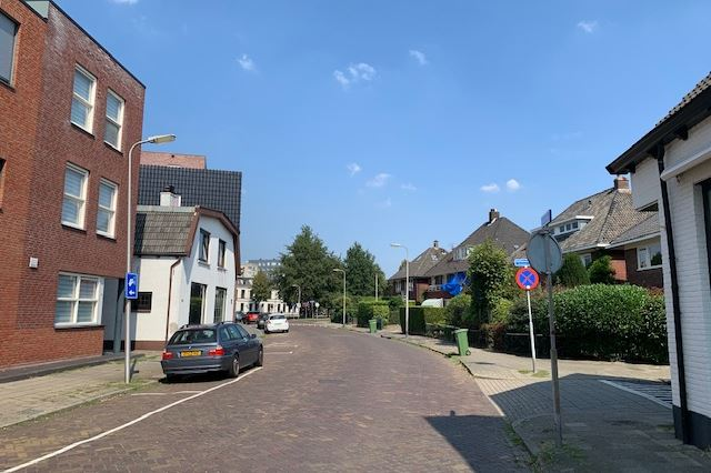 Bekijk foto 3 van Tuindorpstraat 27