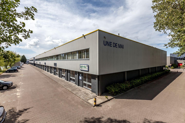 Bekijk foto 3 van Industrieweg 46 -56