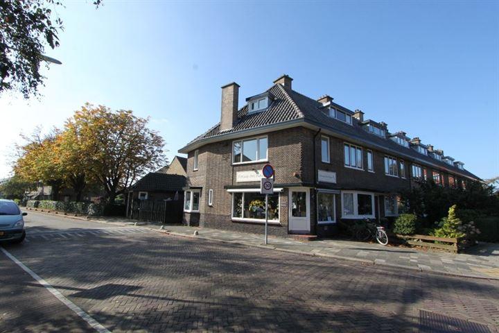 Van Zuylen van Nijeveltstraat 149 A