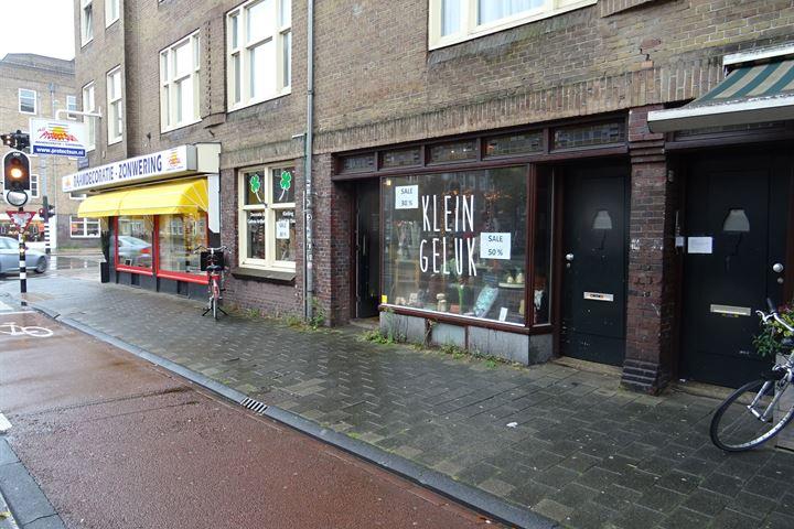 Admiraal De Ruijterweg 329, Amsterdam