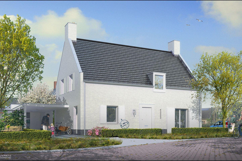 Bekijk foto 1 van Ugchelen Buiten Veld I (Bouwnr. 131)