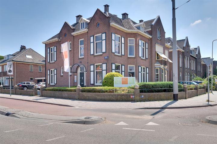 Johan de Wittlaan 2, Arnhem
