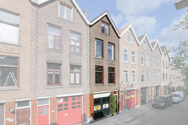 Willem van Hillegaersbergstraat 49
