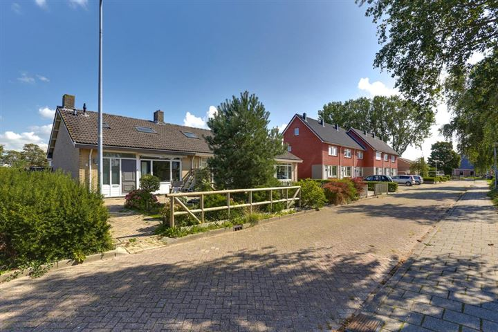 Jacob Bakkerstraat 14 A